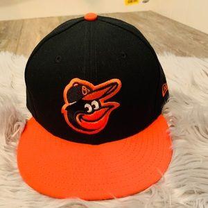 Baltimore Orioles cap